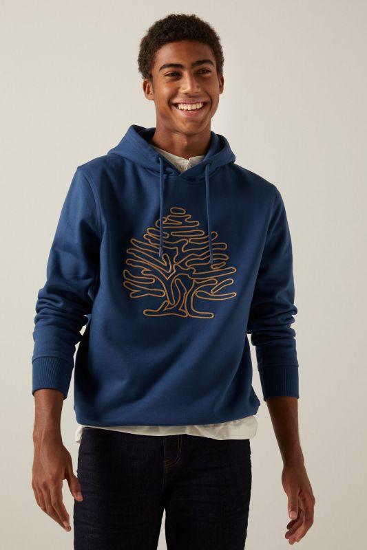 Tree hoodie