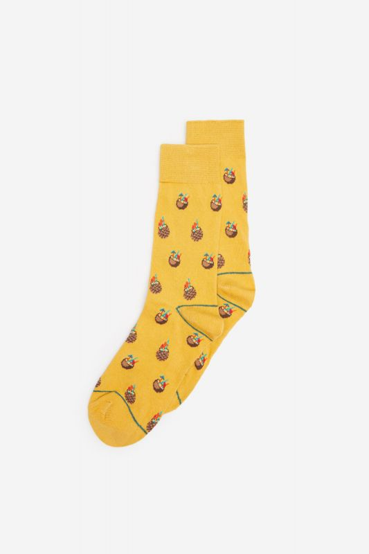 Coconut socks