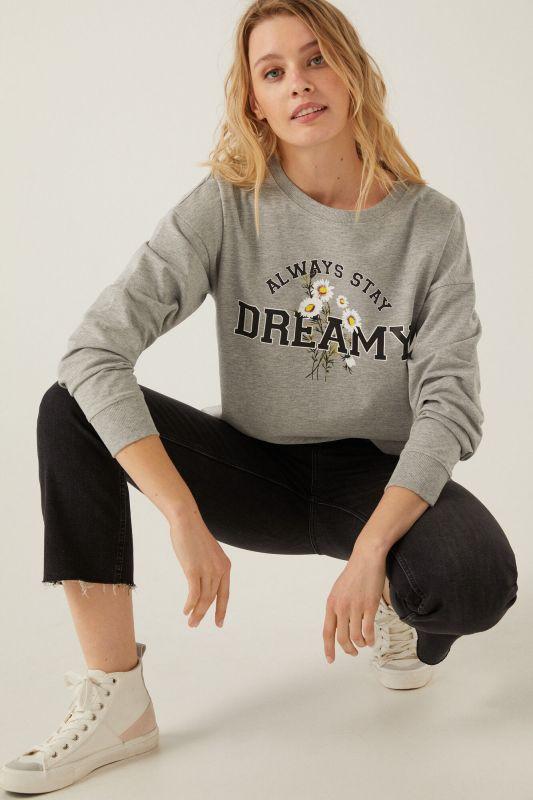 Dreamy sweatshirt