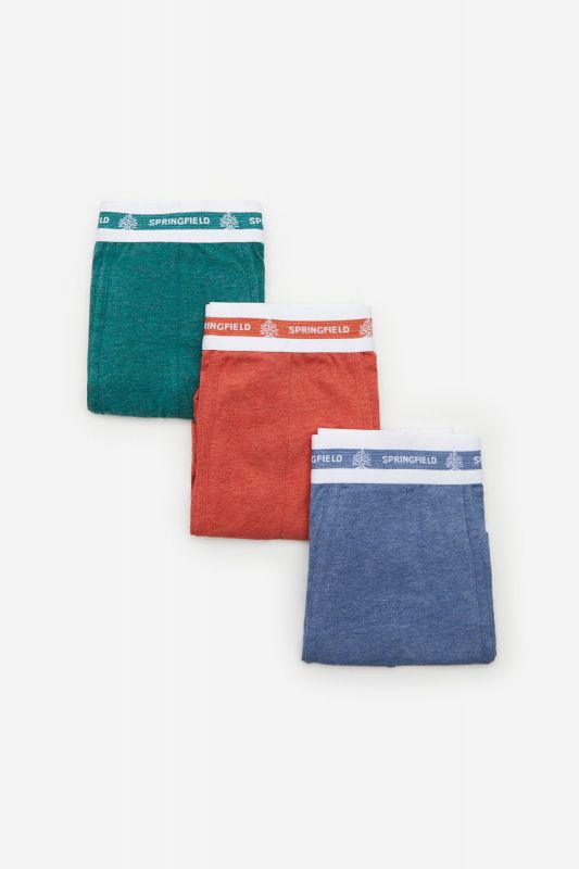 3-pack essentials boxers