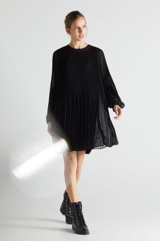 Short comfort dress