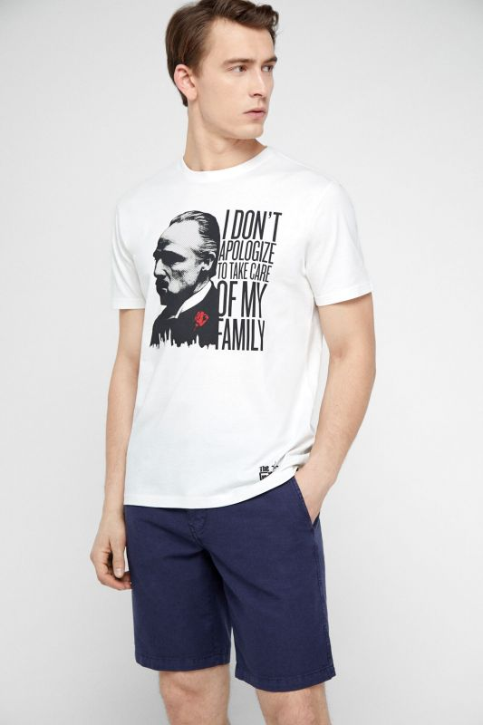 The Godfather short-sleeved t-shirt