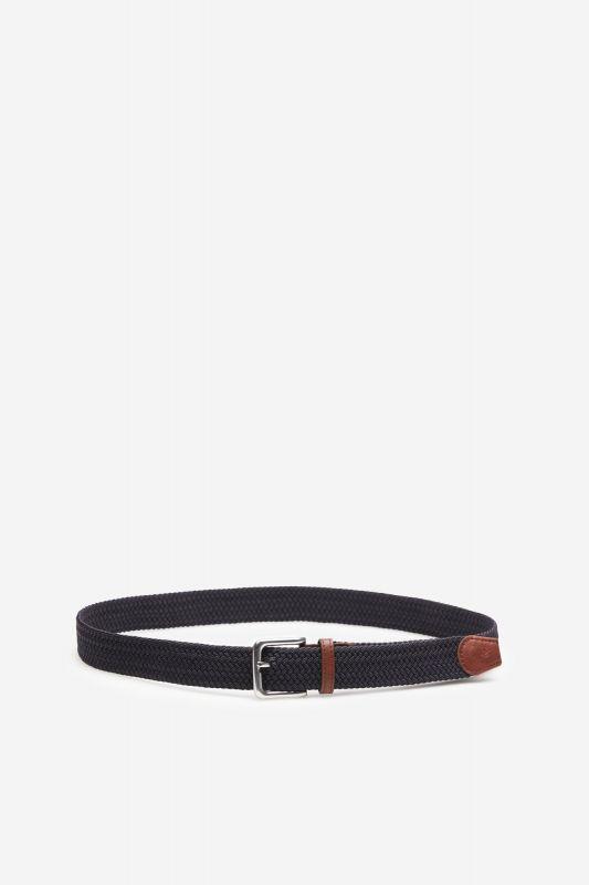 Essential woven belt