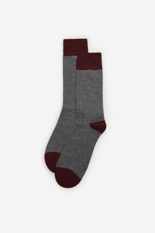 Polka-dot EcoCoolmax® socks