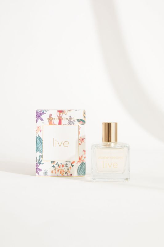 WS TOUCH LIVE 50ML