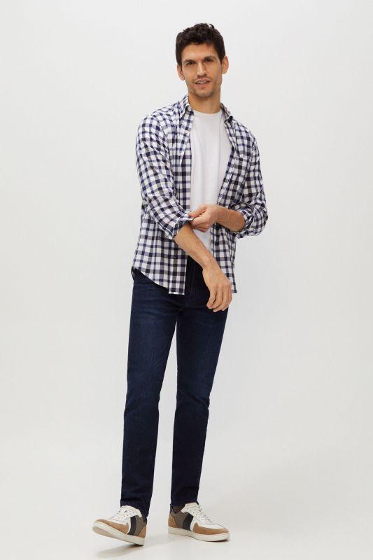 Slim COOLMAX ECOMADE ALL SEASON® jeans