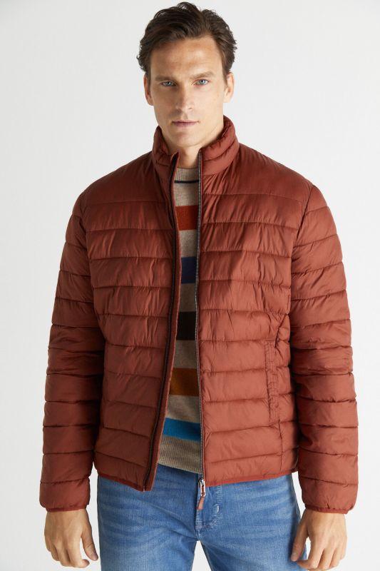 Ultralight thermolite jacket