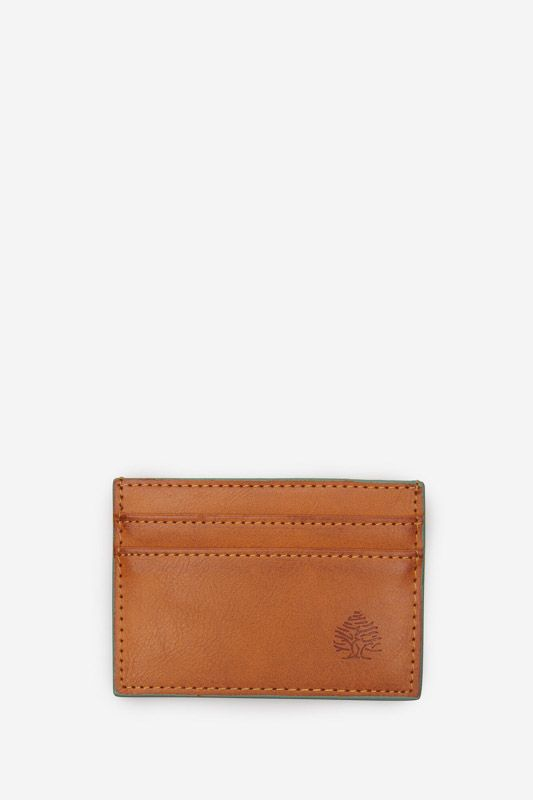 ESSENTIAL FAUX LEATHER PURSE
